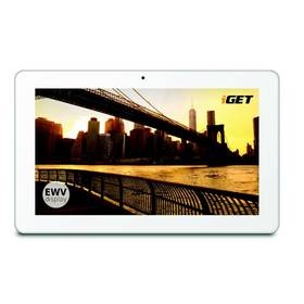 iGET Smart S100 bílý Software F-Secure SAFE 6 měsíců pro 3 zařízení (zdarma)