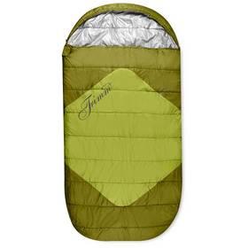 Trimm Divan 195 P dekový zelený + Doprava zdarma