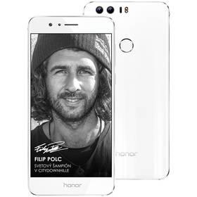 Honor 8 Dual SIM biely