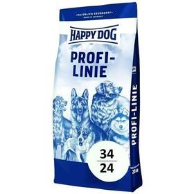 HAPPY DOG Krokette 34/24 20 kg