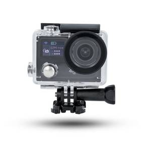 Forever Sportovní kamera Forever SC-420 4K (GSM022171) černá Autokamera Forever VR-110 (zdarma) + Doprava zdarma