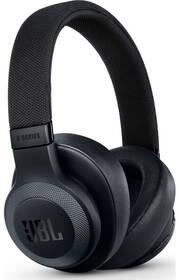 JBL E65BTNC černá