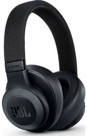 JBL E65BTNC čierna