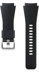 Samsung silikonový pro Galaxy Watch ET-YSU80M 22mm (ET-YSU80MBEGWW) černý
