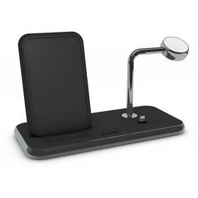 ZENS Stand+Dock+Watch (ZEDC07B) čierna