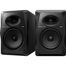 Pioneer DJ VM-80, 2 ks černý