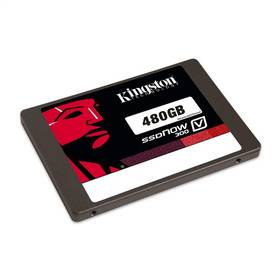 Kingston SSDNow V300 480GB (SV300S37A/480G) + Doprava zdarma