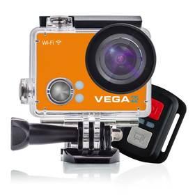 Niceboy VEGA 4K - Limited edition 2017 oranžová (vrácené zboží 8918004948)