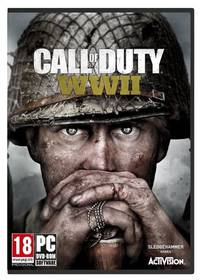 Hra Activision PC Call of Duty: WWII (CEPC03050)