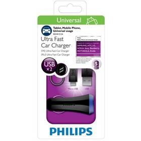 Philips DLP2257I čierny