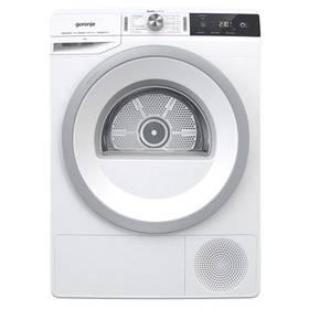 Sušička prádla Gorenje Advanced DA83ILS/I bílá