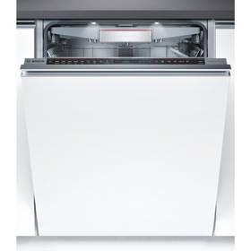 Bosch Super Silence Plus SMV88TX04E + Doprava zdarma
