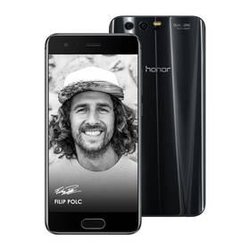 Honor 9 Dual SIM 64 GB (51091TBH) čierny