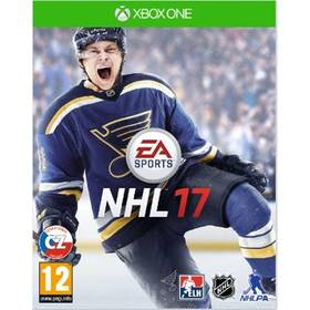 EA Xbox One NHL 17 (92169104)