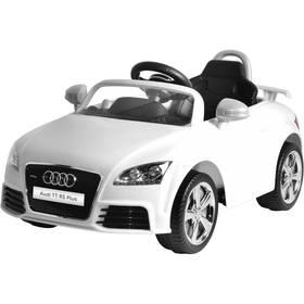 Buddy Toys BEC 7120 Audi TT biely