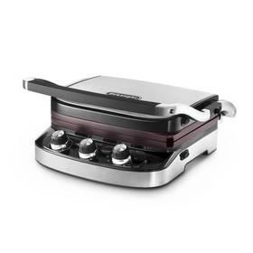 DeLonghi CGH900C černý/stříbrný