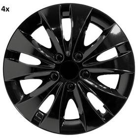 "Compass STORM BLACK 13"" sada 4ks"