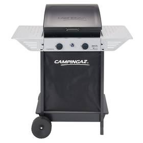 Campingaz Xpert 100 L (grilovací plocha 1530 cm2, 7 kW) + Sada Meva pro připojení spotřebičů k PB lahvi - Typ NP01007 v hodnotě 289 Kč + Doprava zdarma