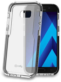 Celly Hexagon pro Samsung Galaxy A5 (2017) (HEXAGON645BK) černý