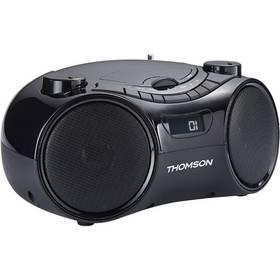 Thomson RCD210UBT černý