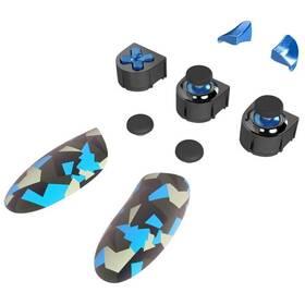 Thrustmaster eSwap X Blue Pack, 7 modrých modulů pro eSwap X Pro Controller (4460188)