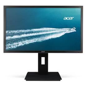 Acer B246HYLAymidr (UM.QB6EE.A01) černý + Doprava zdarma