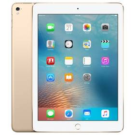 Apple iPad Pro 9,7 Wi-Fi + Cell 128 GB - Gold (mlq52fd/a) + Voucher na skin Skinzone pro Notebook a tablet CZ v hodnotě 399 Kč jako dárekStavebnice Lego Castle 70400 Lesní léčka (zdarma) + Doprava zdarma