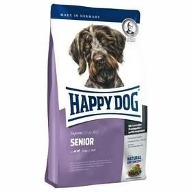 HAPPY DOG Senior 12,5 kg + Doprava zdarma