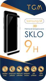 TGM 3D pro Samsung Galaxy S8 (TGM-SM-S8) černé