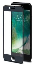 Celly 3D pro Apple iPhone 7/8 (3DGLASS800BK) černé