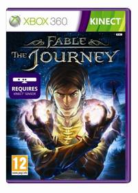 Microsoft Xbox 360 Fable: The Journey (3WJ-00020)