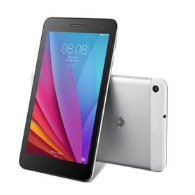 Huawei MediaPad T1 7.0 Wi-FI (TA-T170W8SOM) černý/stříbrný + Software F-Secure SAFE 6 měsíců pro 3 zařízení v hodnotě 999 Kč jako dárek + Doprava zdarma