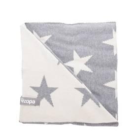 Zopa Stars Grey + Doprava zdarma