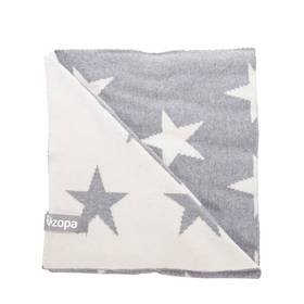 Zopa Stars Grey