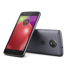 Motorola Moto E Dual SIM (PA750057CZ) šedý + Doprava zdarma