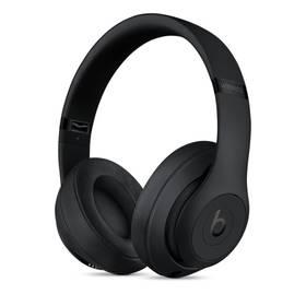Beats Studio3 Wireless - matně černá (MQ562ZM/A) + Doprava zdarma