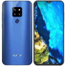 CUBOT P30 (P30 Blue) modrý