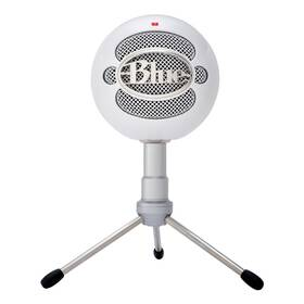 Blue Microphones Snowball iCE biely