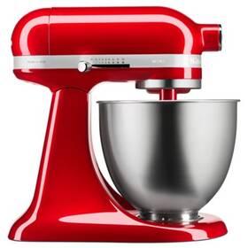 KitchenAid Artisan 5KSM3311XECA červený