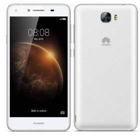 Huawei Y6 II Compact Dual SIM (SP-Y6IICDSWOM) bílý
