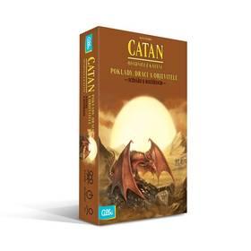 Albi Catan - Poklady, draci a objevitelé + Doprava zdarma