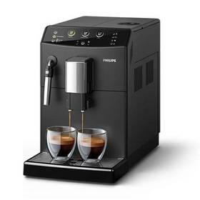 Philips HD8827/09 černé + Káva BIO zrnková Uganda 250 g Simon Lévelt v hodnotě 159 KčKáva Jacobs L'OR Crema Absolu CLASSIQUE 500g (zdarma) + Doprava zdarma