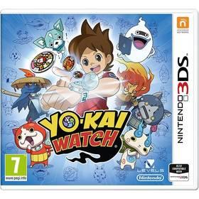 Nintendo 3DS YO-KAI WATCH (NI3S91500)