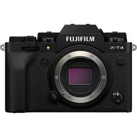 Fujifilm X-T4 černý