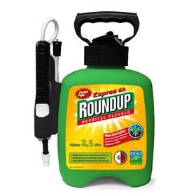 Roundup Express 6H 2,5 l Pump & Go