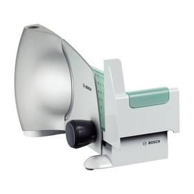 Bosch MAS6200N stříbrný (Náhradní obal / Silně deformovaný obal 5800136023)