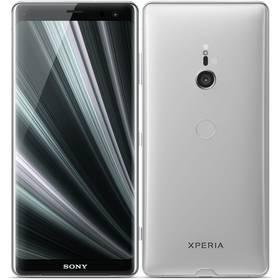 Sony Xperia XZ3 (H9436) (1316-5628) bílý Software F-Secure SAFE, 3 zařízení / 6 měsíců (zdarma) + Doprava zdarma