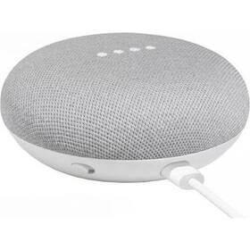 Google Home mini Chalk bílý
