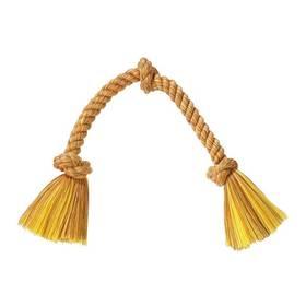 Nobby Rope Toy XXL lano pro psa 95cm/650g žltá
