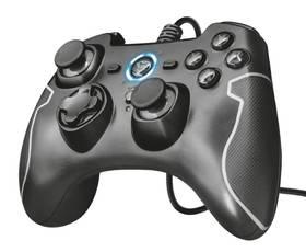 Trust GXT Gaming 560 Nomad (22193) černý